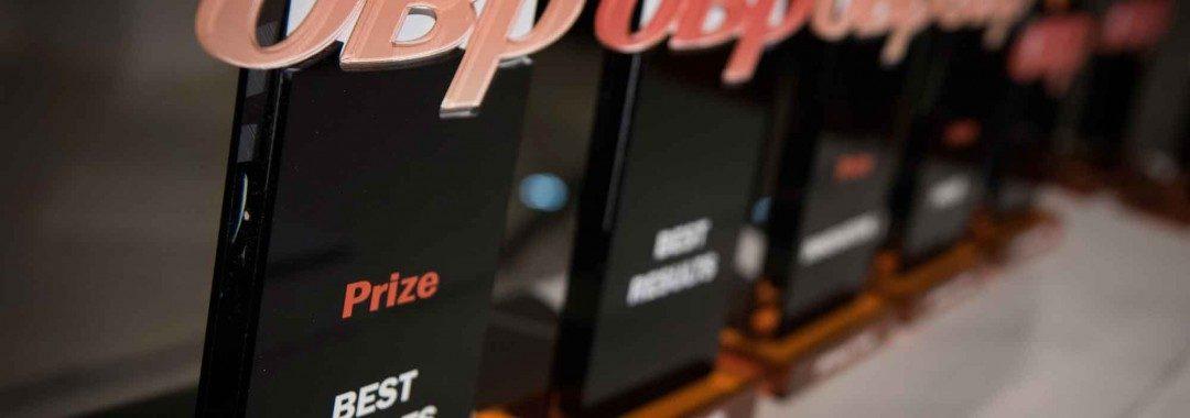 Japan Bio Products celebra su segunda edición JBP BEAUTY TROPHY EUROPE AWARD.