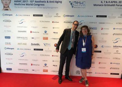 V Lift PRO Mónaco 2017
