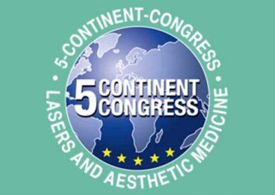 5CC CONGRESS BARCELONA 2018
