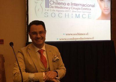 SOCHIMCE 2017 CHILE