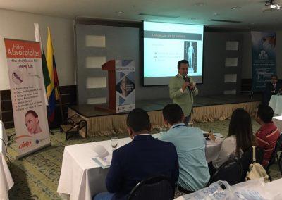 Simposio Medicina Estética 2017 Colombia