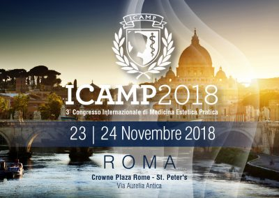 ICAMP ROMA 2018