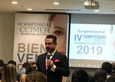 CCIMER 2018 MEDELLIN (COLOMBIA)