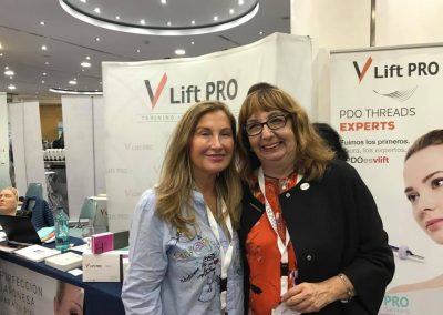SEMAL 2018 Vlift pro